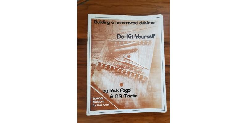 Do-Kit-Yourself – Building a Hammered Dulcimer