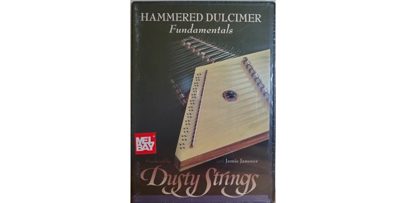 Hammered Dulcimer Fundamentals