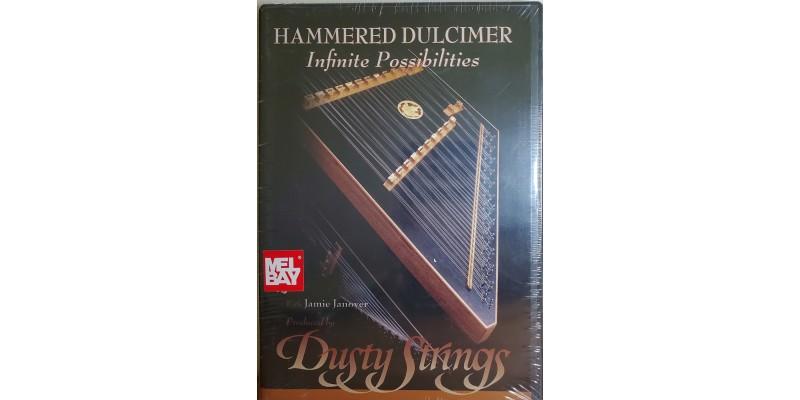 Hammered Dulcimer -- Infinite Possibilities