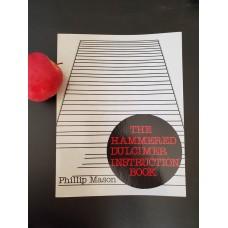 Hammered Dulcimer Instruction Book by Phil Mason