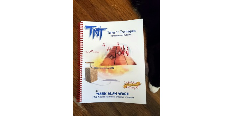 TNT - Tunes 'n' Techniques for Hammered Dulcimer