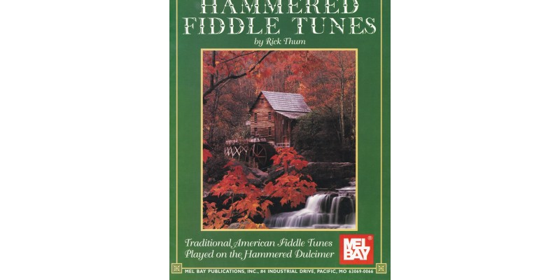 Hammered Fiddle Tunes